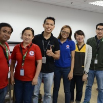 CSR Blood Donation Drive