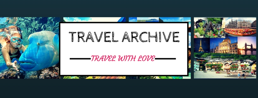 Travellers Archive