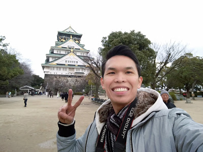 Wonders of Osaka