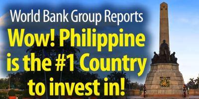 Philippines No 1