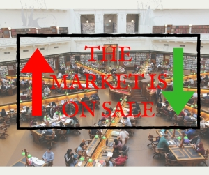 Stock Market Sale