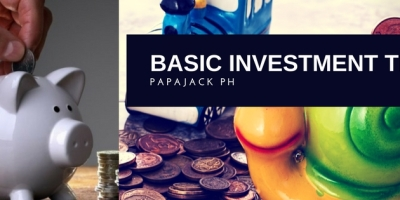 Basic Investment Tip
