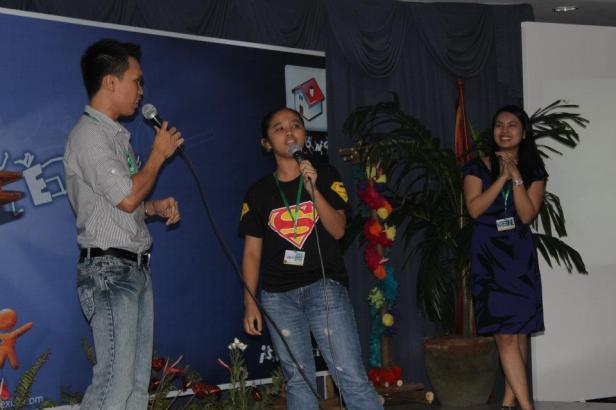Elevate Summit 2012